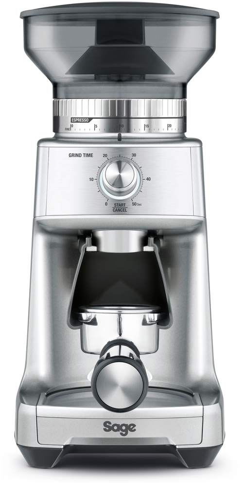 Sage Doze Control Kaffekvarn - Stål
