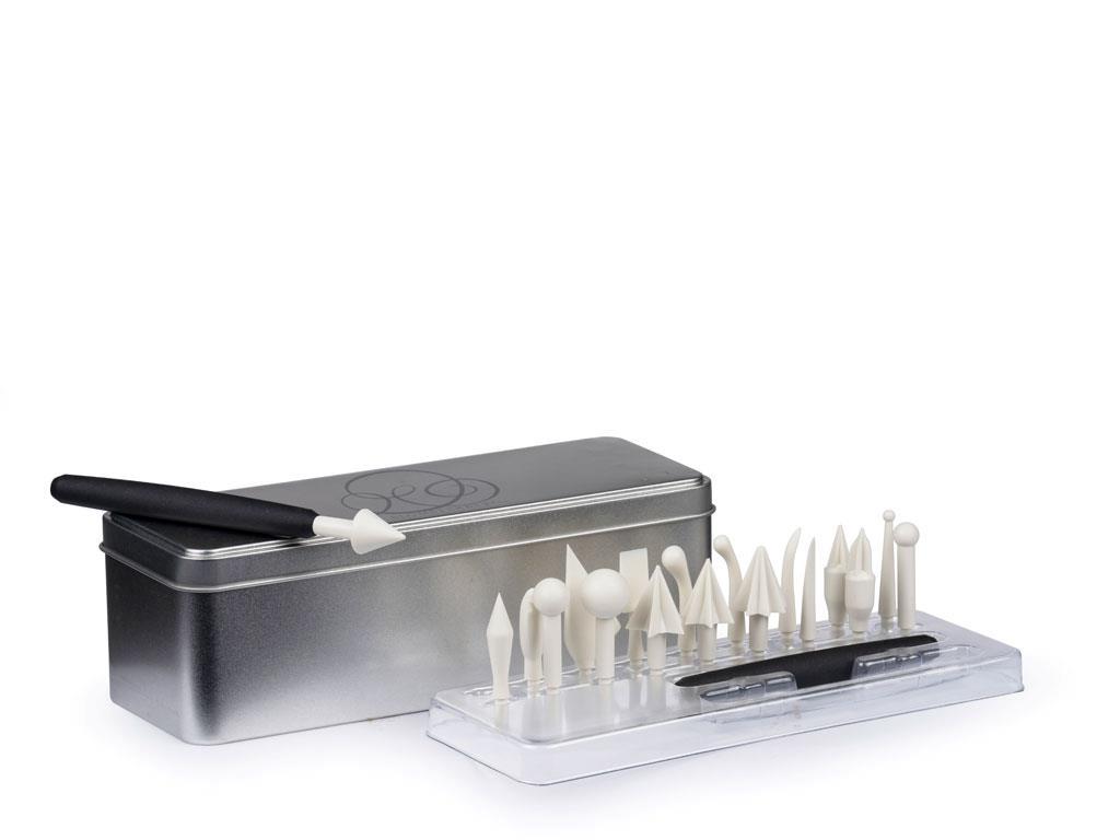 Mette Blomsterberg - Decorative Sticks Set 8100722)