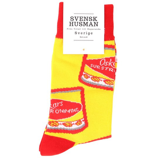 Surströmming Socks Stl 36-40 - 51% rabatt