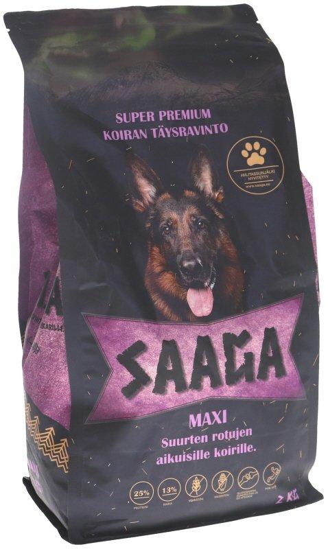 Koiranruoka Maxi - 33% alennus