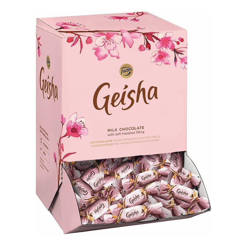Geisha Godisautomat - 3 kg