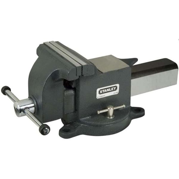 STANLEY 1-83-067 Benkskrustikke trykkapasitet 125 mm