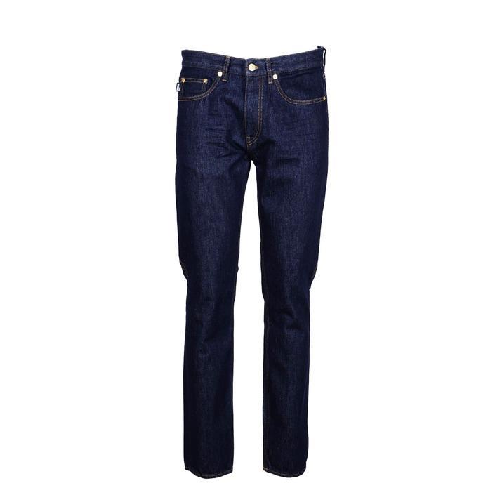 Love Moschino Men's Jeans Blue 178341 - blue 46