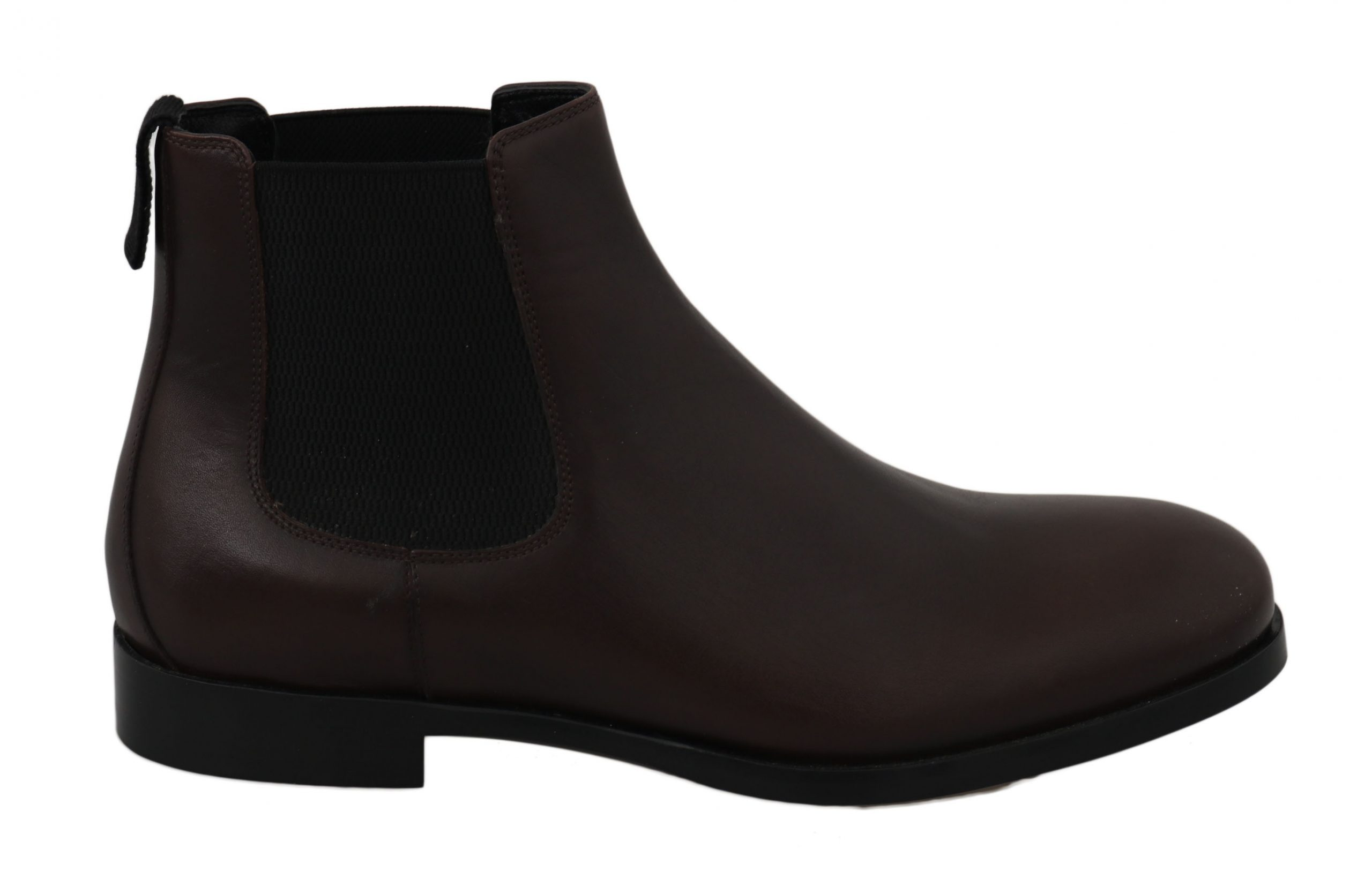 Dolce & Gabbana Men's Shoes Brown MV2331 - EU39/US6