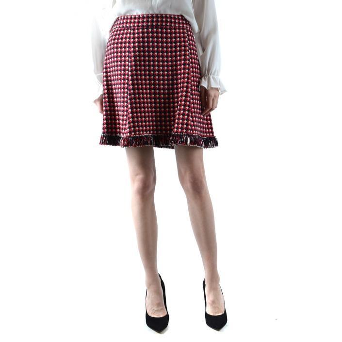 Boutique Moschino Women's Skirt Multicolor 166710 - multicolor 44