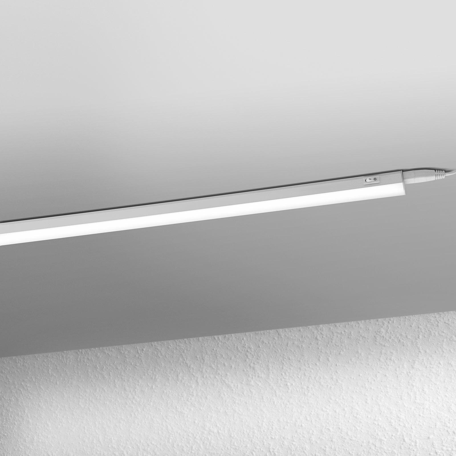 LEDVANCE Batten -LED-kaapinalusvalo 30 cm 3 000 K