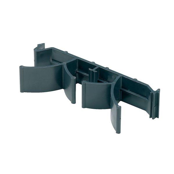 Schneider Electric 5871105 Kaapelipidike harmaa/musta