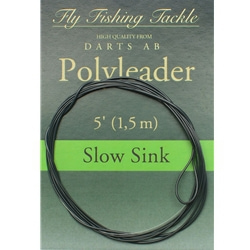 Darts Polyleader-Slow Sink 5'