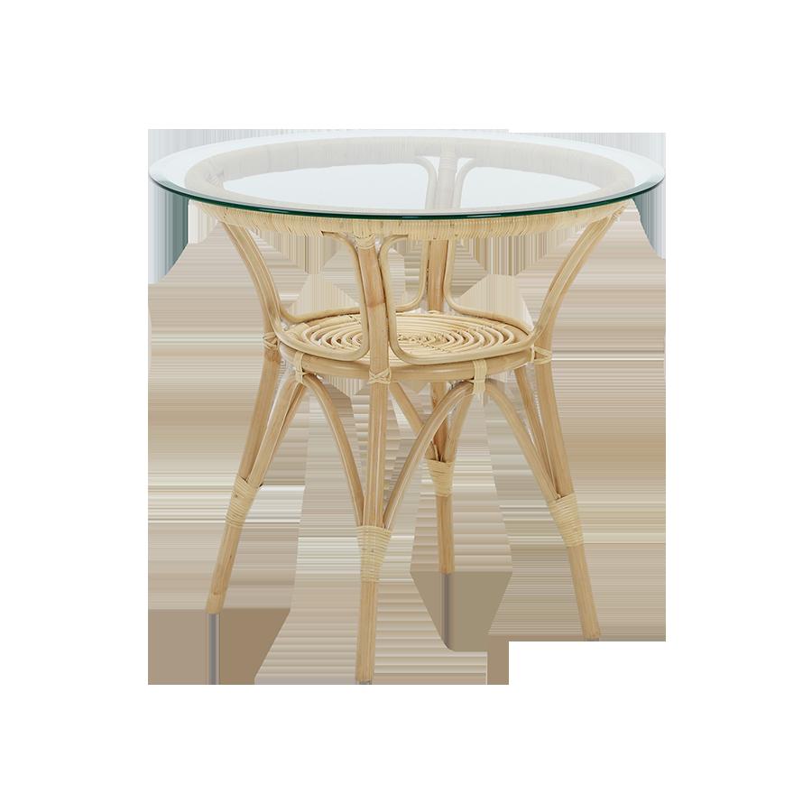 Originals runt bord natur rotting, Sika-Design