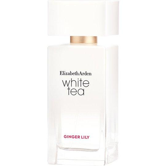 White Tea Gingerlily, 50 ml Elizabeth Arden Hajuvedet
