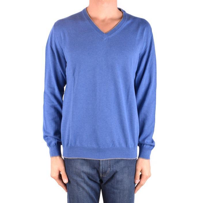 Altea Men's Sweater Blue 164133 - blue S