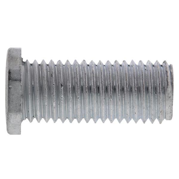 Adjufix 120125 Hylsy M16, teräskarmi, 500 kpl 28 mm