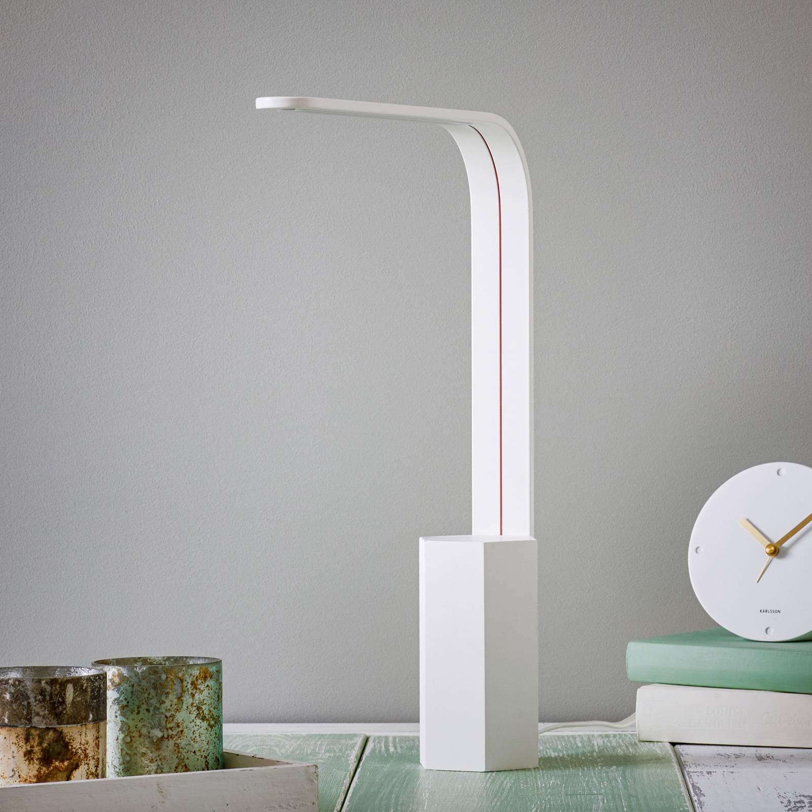 Design-LED-pöytävalaisin 5291, 2 700 K