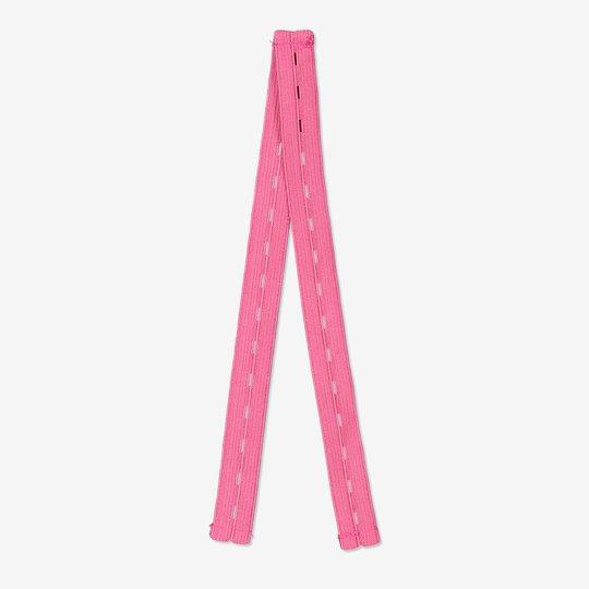 Fotstrikk (1 stk.) i forskjellige farger rosa