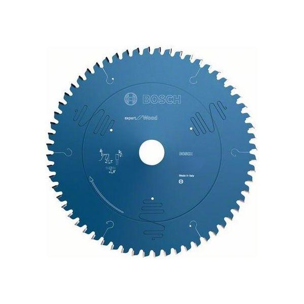 Bosch 2608644083 Expert for Wood Sahanterä 24T