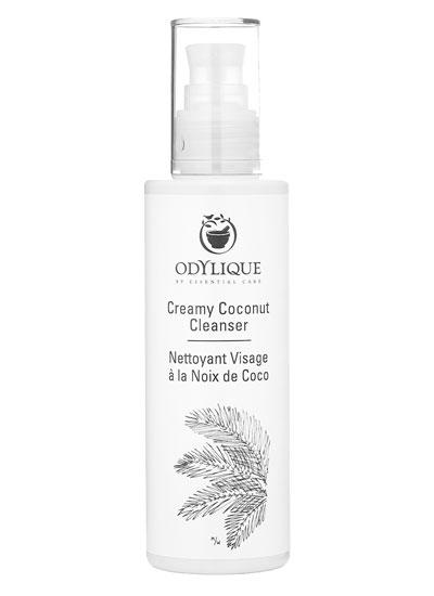 Odylique Creamy Coconut Cleanser
