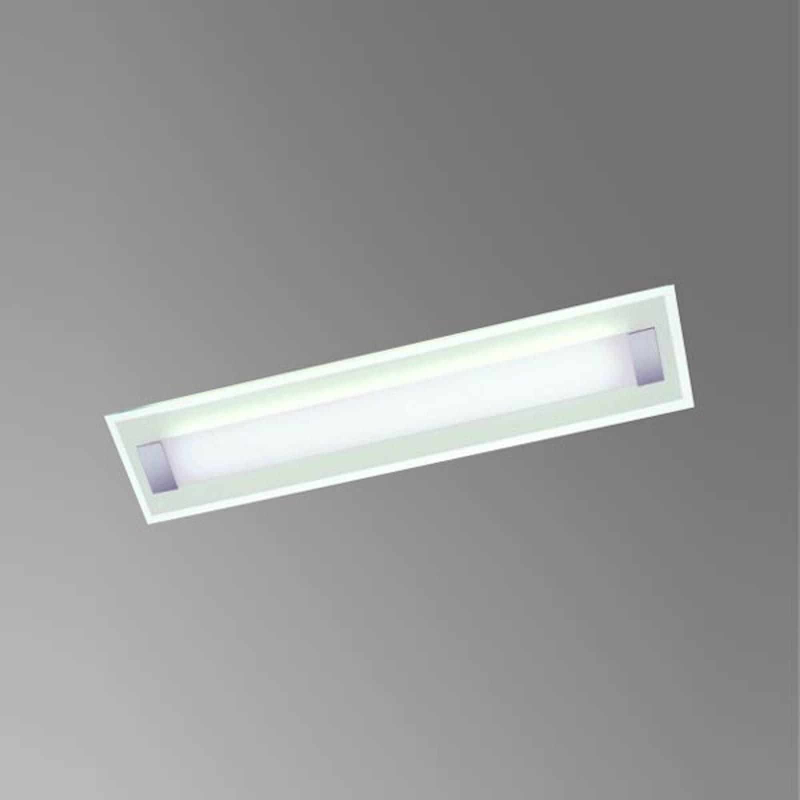 LED-taklampe Xena L