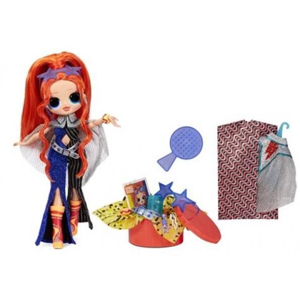 L.O.L. Surprise - OMG Dance Doll - Major Lady (117889)