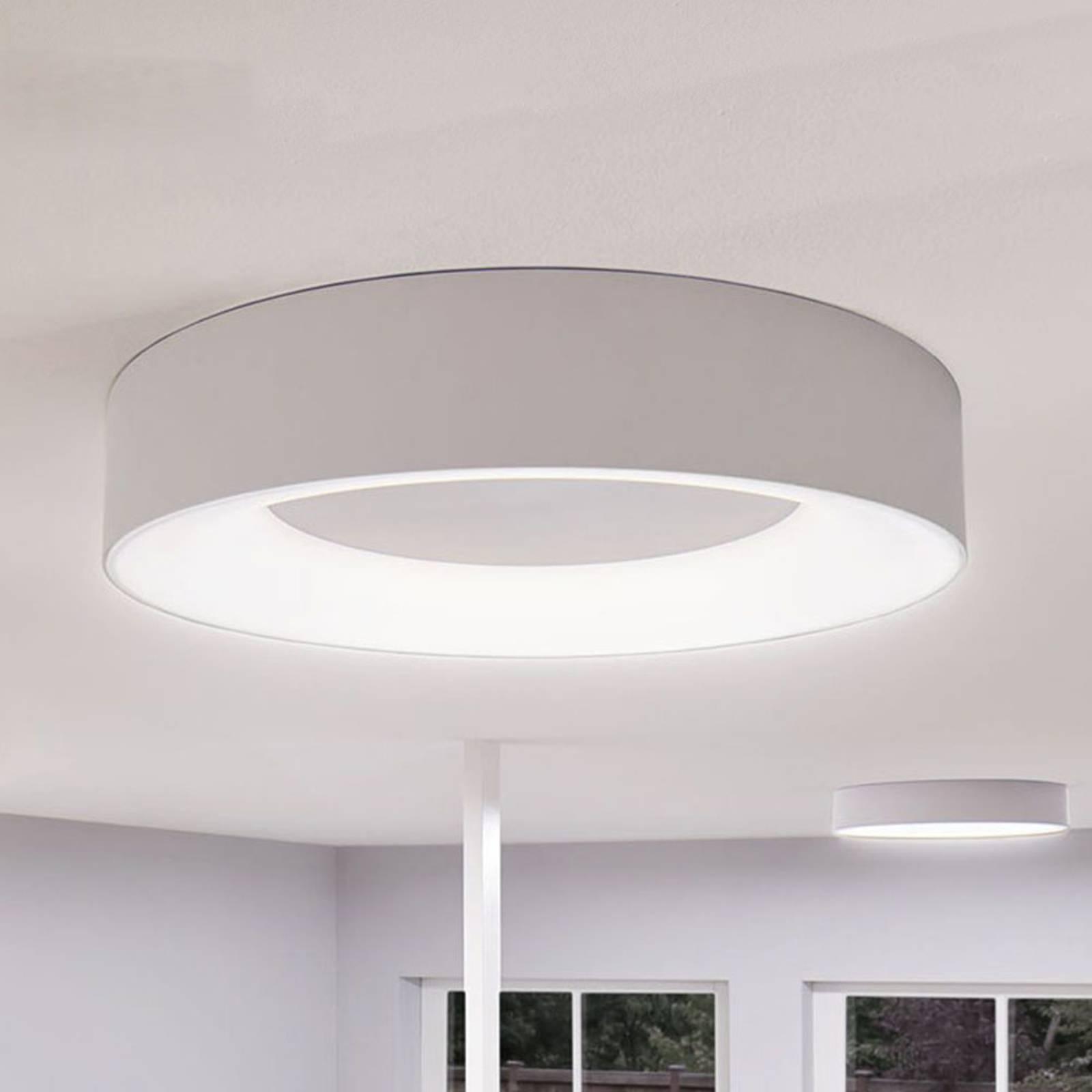 Paulmann HomeSpa Casca -LED-kattovalaisin, Ø 40 cm