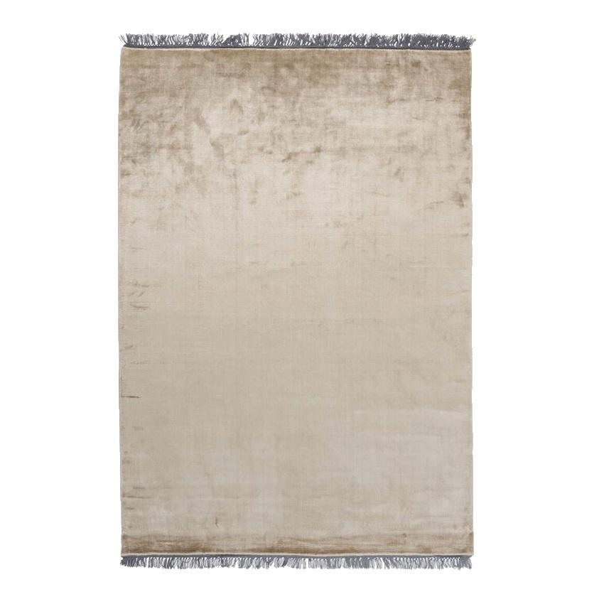 Viskosmatta ALMERIA 170 x 240 cm beige, Linie Design