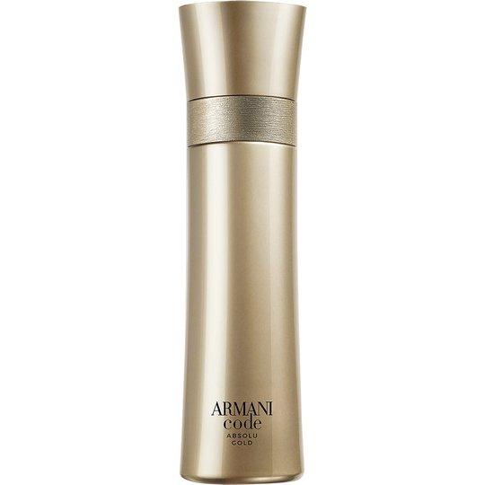Code Absolu Gold, 60 ml Giorgio Armani Muut tuoksut