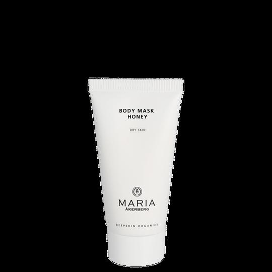 Body Mask Honey, 50 ml