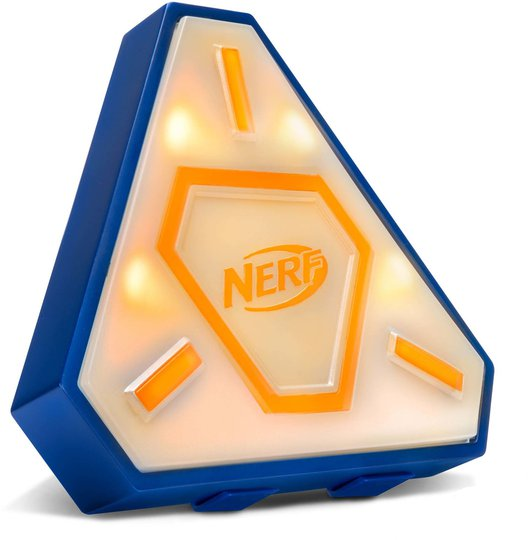 Nerf Elite Light Strike Target