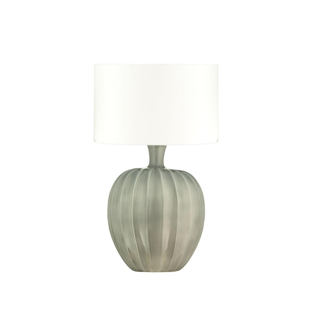 William Yeoward | Kristiana Table Lamp Slate