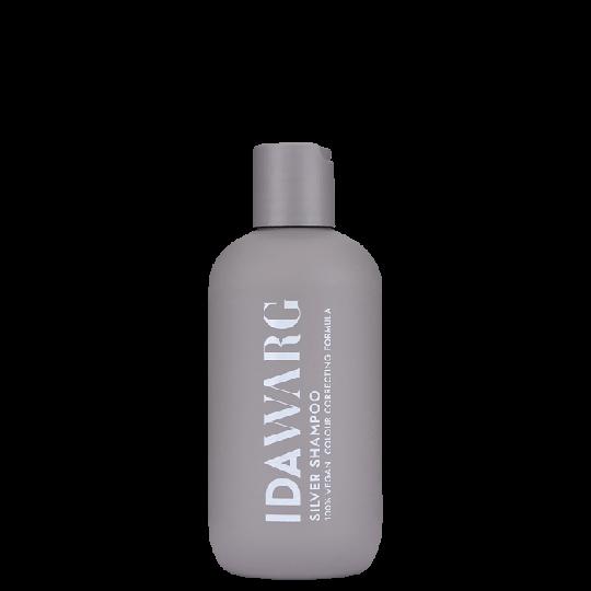 Silver Shampoo, 250 ml