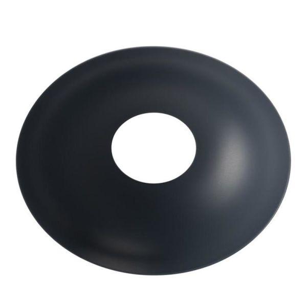 Hide-a-Lite Globe Heijastin matta, magneettinen kiinnitys Tummanharmaa