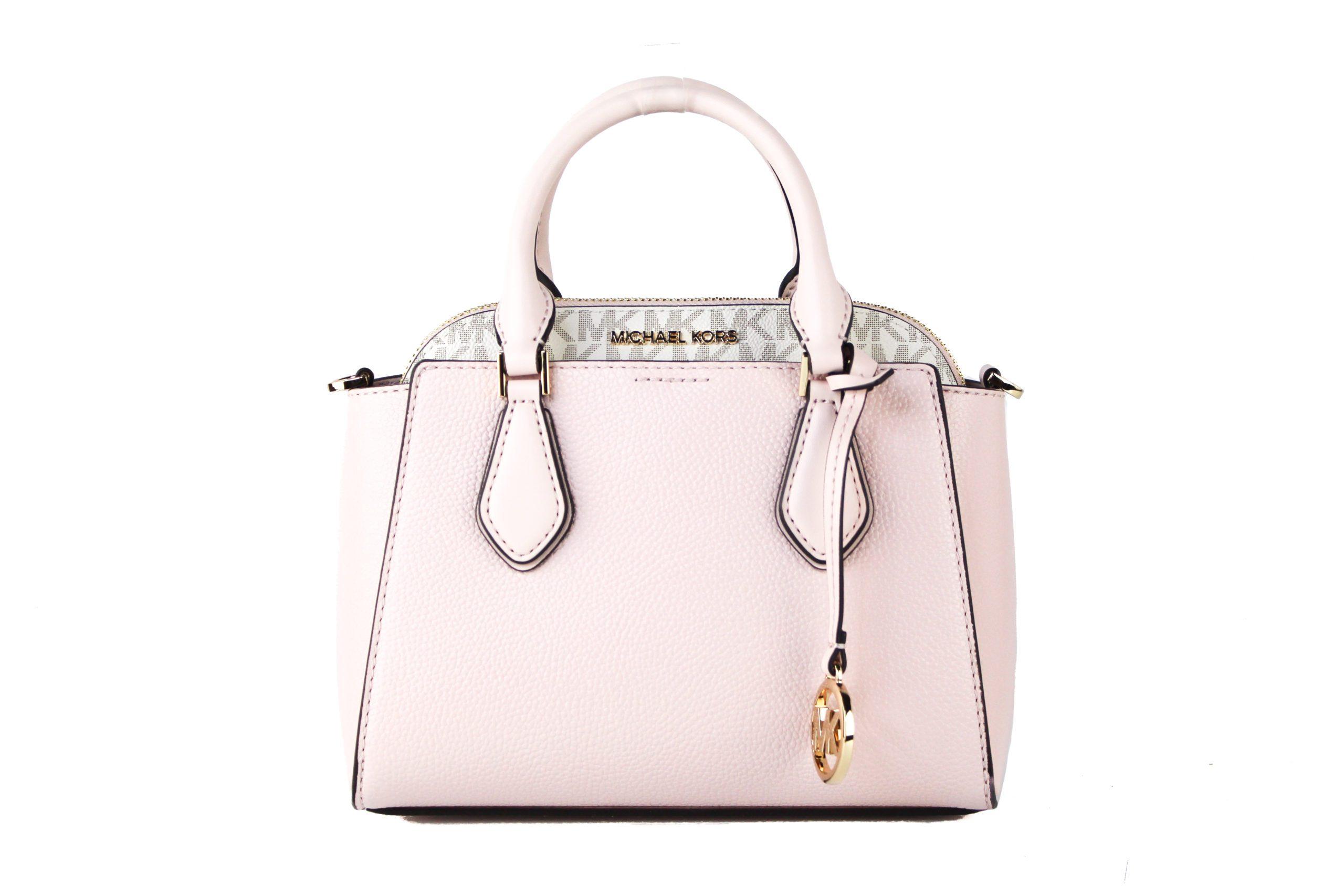 Michael Kors Women's Daria Crossbody Bag Pink 23365