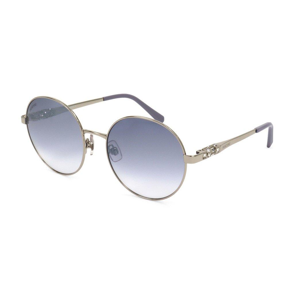 Swarovski Women's Sunglasses Grey SK0255 - grey NOSIZE