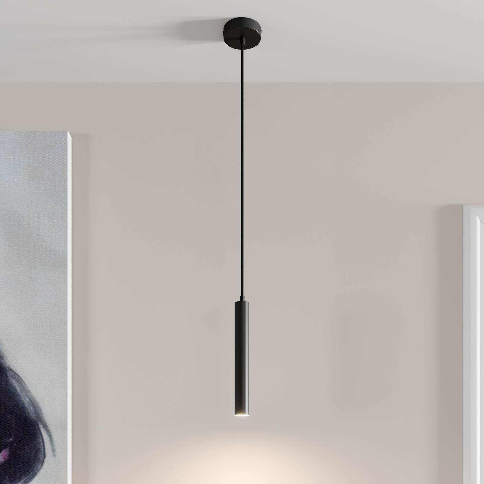 Arcchio Franka -LED-riippuvalaisin, 1-lamppuinen