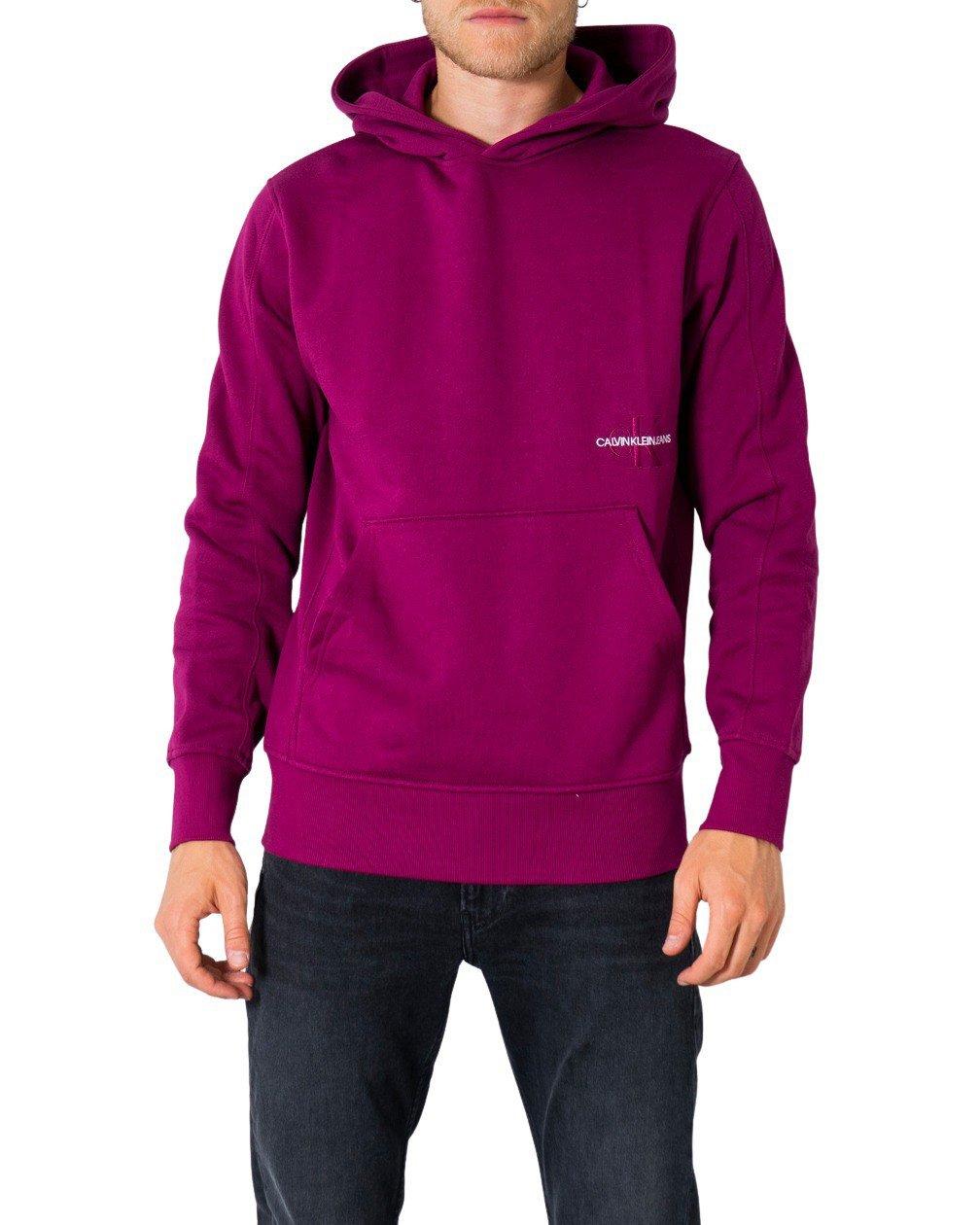 Calvin Klein Jeans Women Sweatshirt Various Colours 299915 - purple XS