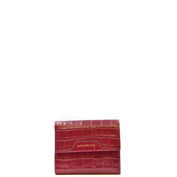 Emporio Armani Women's Handbag Purple 315151 - purple UNICA