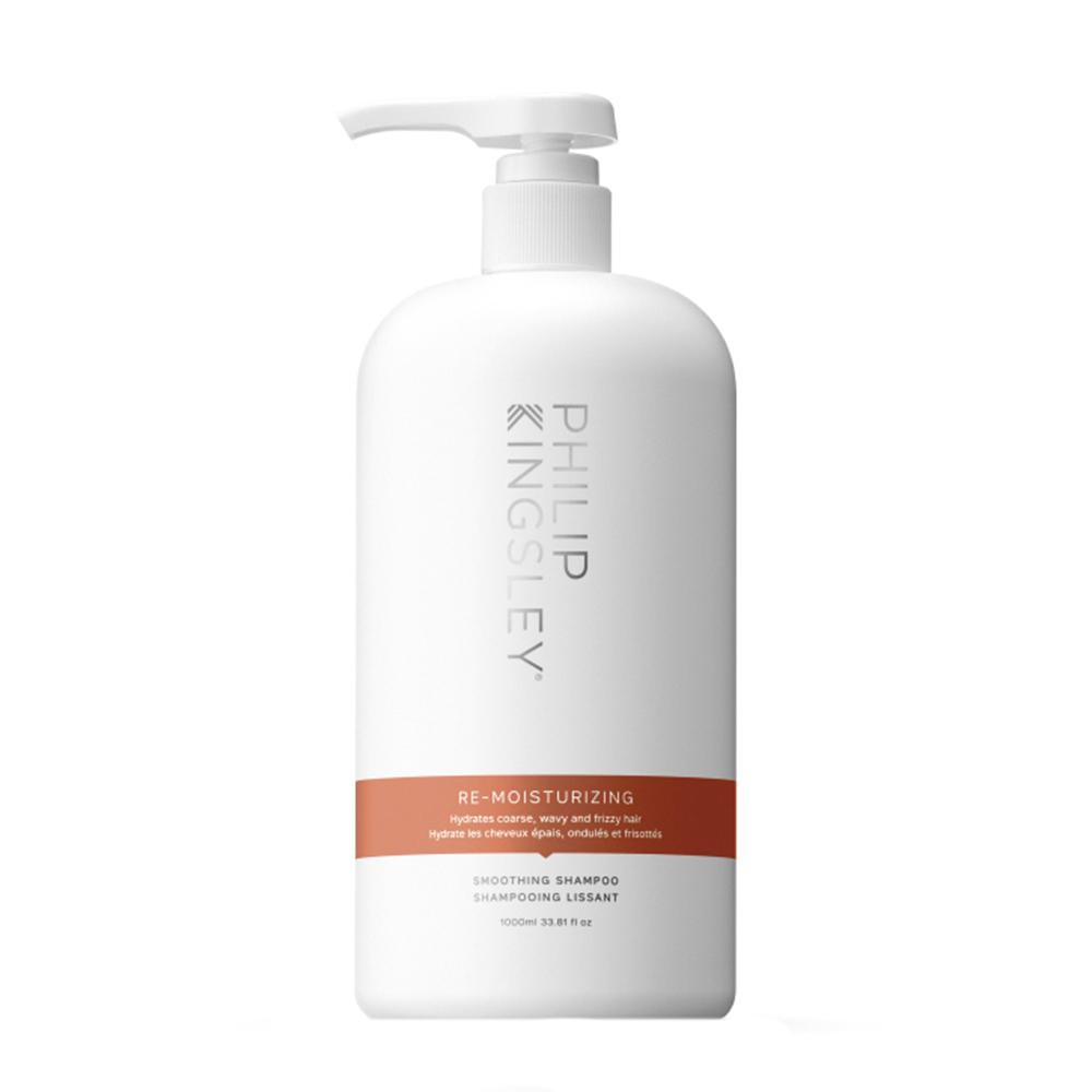 Philip Kingsley - Remoisturizing Shampoo 1000 ml