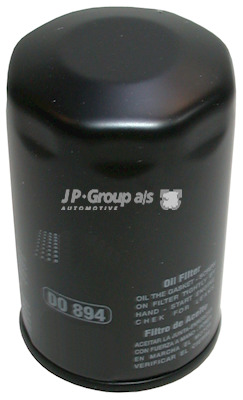 Öljynsuodatin JP GROUP 1118501500