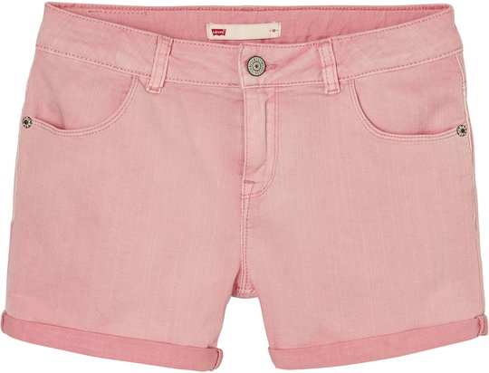 Levi's Shorts, Salmon Pink 5år