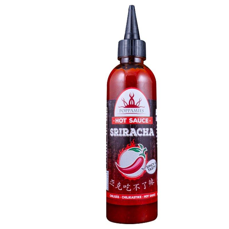 Sriracha-kastike - 22% alennus
