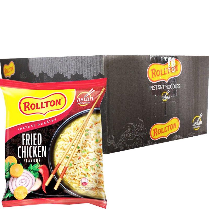 Pikanuudelit Fried Chicken 24kpl - 31% alennus