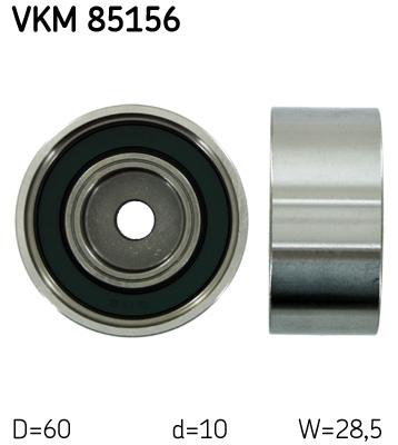 Ohjainrulla, hammashihna SKF VKM 85156