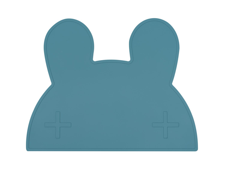 We Might Be Tiny - Bunny Placie, Petrol Blue