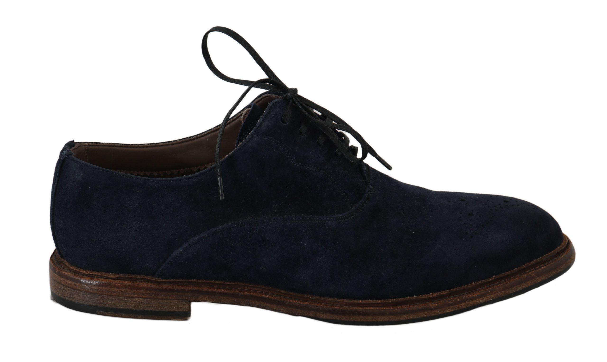 Dolce & Gabbana Men's Shoes Blue MV2333 - EU39/US6
