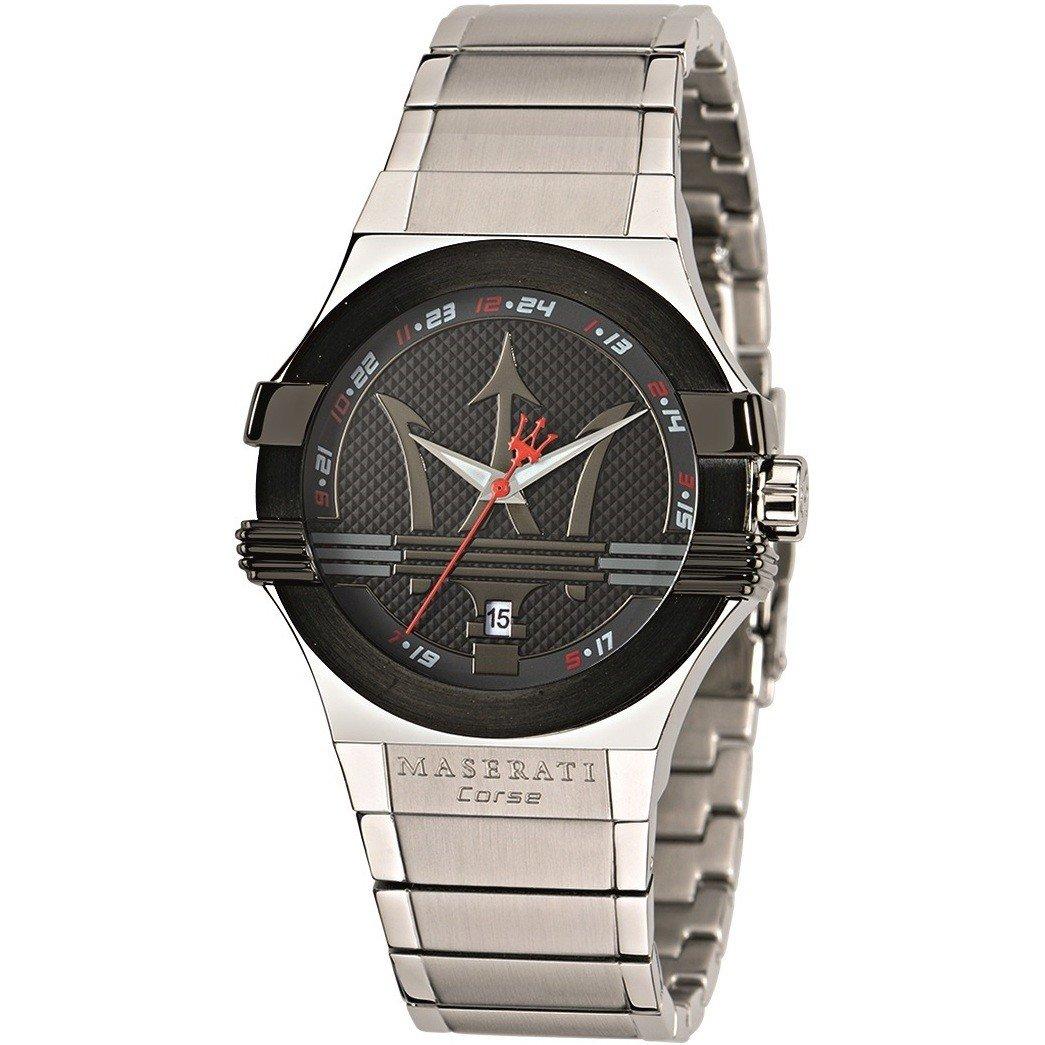 Maserati Men's Potenza Watch R8853108001