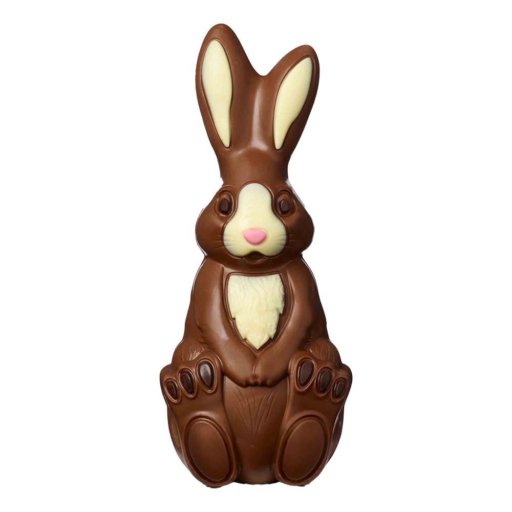 Thornton's Kanin Ljus Choklad