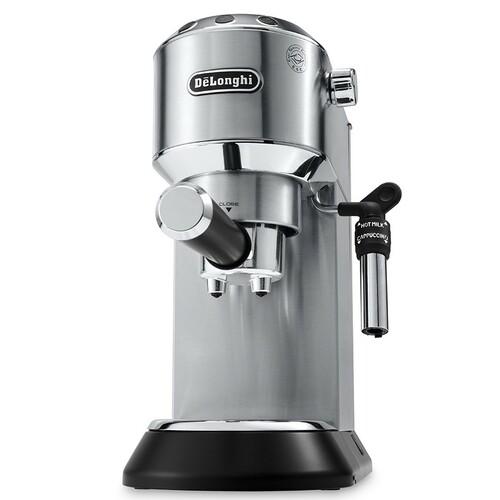Delonghi Ec685.m Espressomaskin - Stål