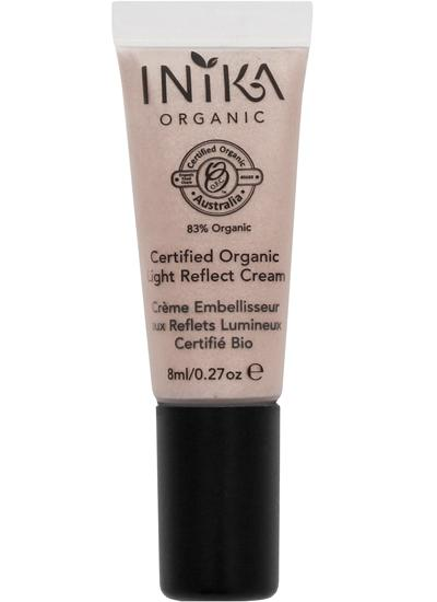 Inika Organic Light Reflect Cream