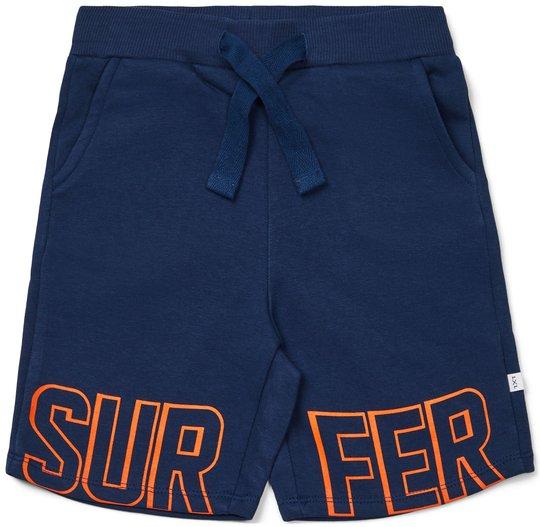 Luca & Lola Alfio Shorts, Navy 86-92