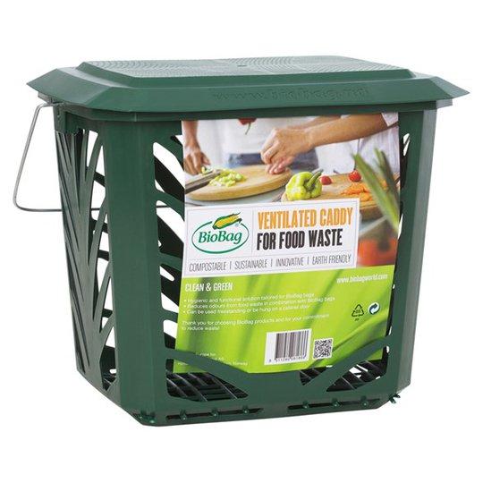 BioBag Ventilerande hållare för 8 L BioBag