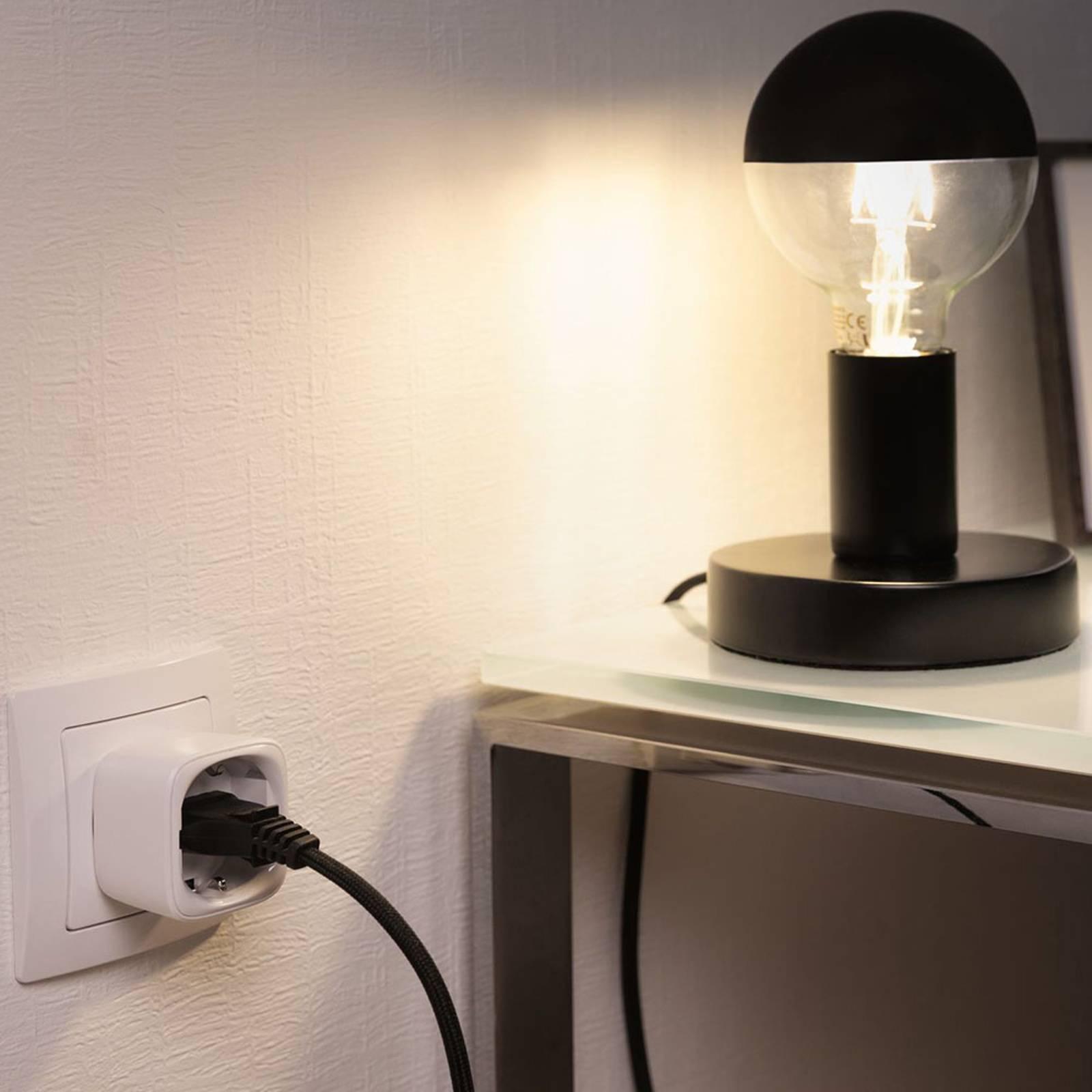 Paulmann ZigBee Smart Plug -välipistoke